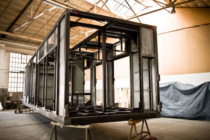 Container Haus Erfahrungen lackierung industriecontainern skf lackierungen gmbh